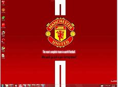 Free Download Manchester United Windows 7 and Windows 8