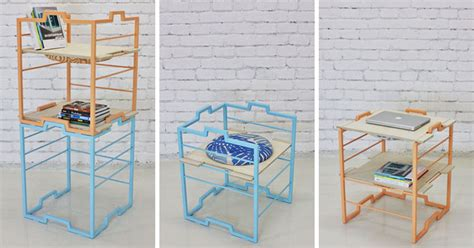 Modern Multi Functional Design Character by A Multi Functional Furniture That Can Be Either A