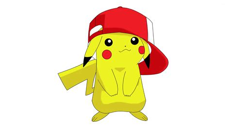 Anime Pikachu Wallpaper - pikachu wallpaper anime wallpapers 5948