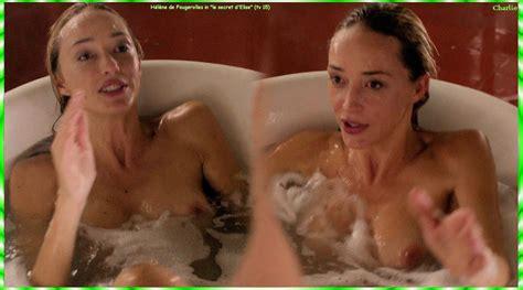 Naked Hlne De Fougerolles In Le Secret Delise