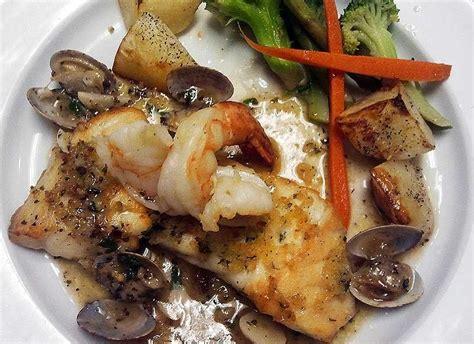 giorno del adriatico pesce trattoria shrimp