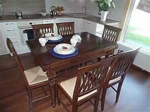 Tisch Mit 6 Stühlen Günstig : angebotstyp m bel zum abverkauf ~ Bigdaddyawards.com Haus und Dekorationen