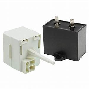 Compare Price To Freezer Relay Parts