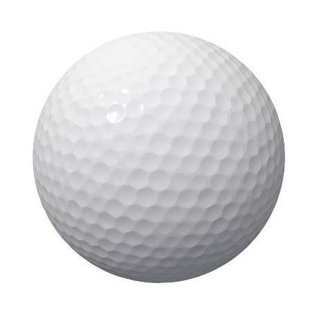 sticker balle de golfeur univers golf etiquette
