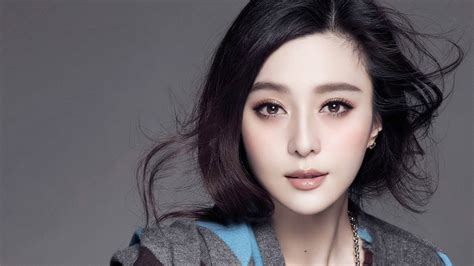 Fan Bingbing Beautiful Hd Wallpaper