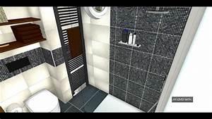 Bad Renovieren Ideen Günstig : badplanung bad ideen kleines bad badgestaltung youtube ~ Michelbontemps.com Haus und Dekorationen