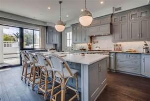 blue kitchen cabinets ideas design trend blue kitchen cabinets 30 ideas to get you