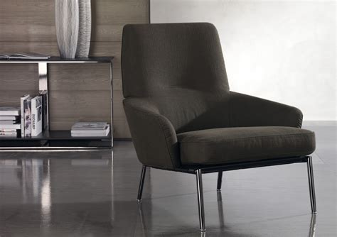The Coley Chair, Minotti