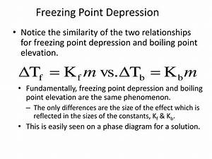 PPT - Molality and Mole Fraction PowerPoint Presentation ...