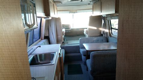 Rv Captain Chairs Craigslist by 1978 Gmc Kinglsey Motorhome W 502 For Sale In Yuma