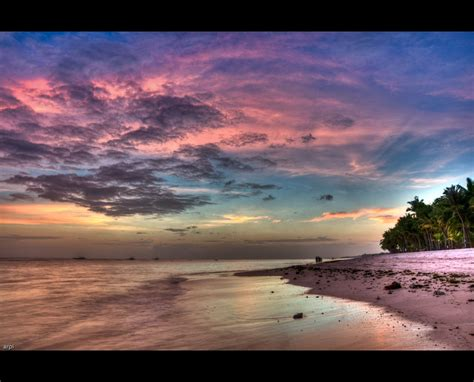 amazing  colorful hdr