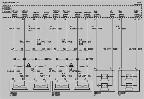 Radio Wiring Diagram 2004 by 2004 Monte Carlo Radio Wiring Diagram Sle