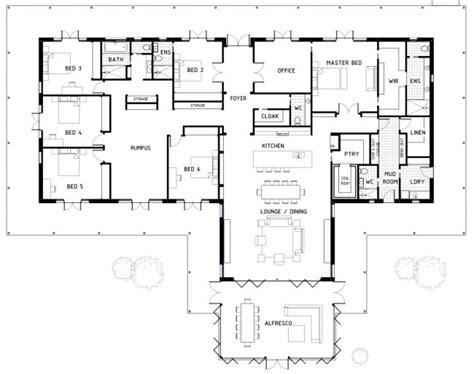 bedroom house plans ideas  pinterest