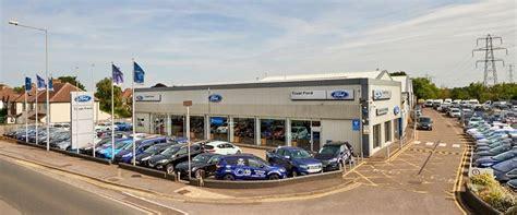 Find a Ford Dealership Near You   TrustFord
