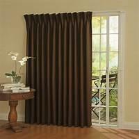curtains for sliding glass doors Curtain Ideas for Sliding Glass Door | My Decorative