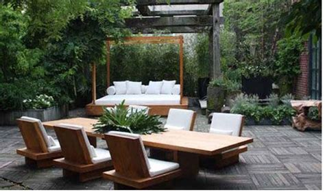 pin  inspired outdoor living