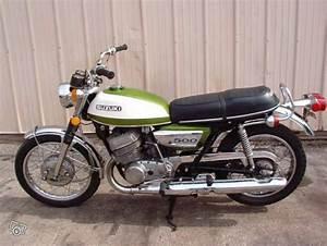 Suzuki Moto Marseille : suzuki t 500 1971 moto scooter marseille occasion moto ~ Nature-et-papiers.com Idées de Décoration
