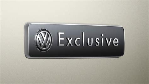 Volkswagen Exclusive | Cartype