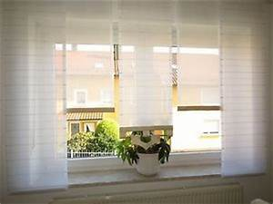 Scheibengardinen Set 2 Teilig : gardinen set 6 teilig neu modern fl chenteile schiebevorhang gardine ebay ~ Whattoseeinmadrid.com Haus und Dekorationen