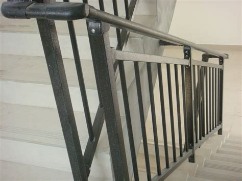railings for stairs height robinson house decor the do s and don ts of installing