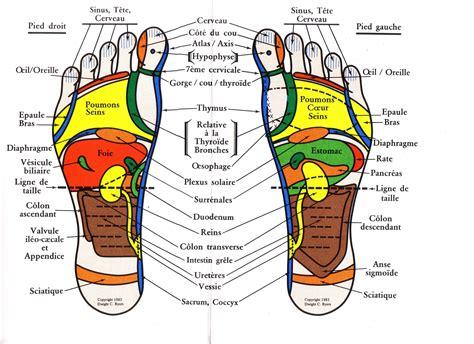 reflexologie plantaire la sante par les pieds