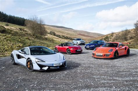Best 5 Cars On Sale Today Autocar
