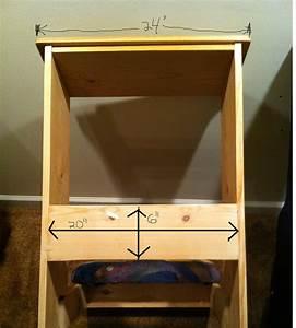 PDF Kneeling Bench Plans Plans Free