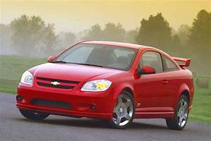 2004 Chevrolet Cobalt Related Infomation Specifications