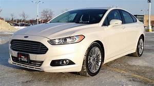 2013 Ford Fusion SE - Winnipeg MB - Tech & Luxury Package ...