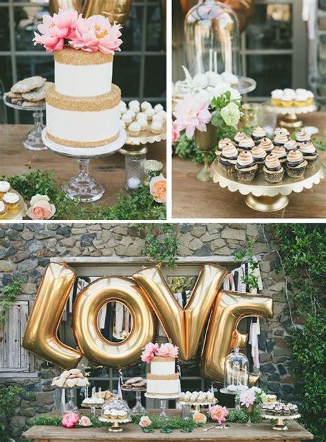 20+ Engagement Party Decoration Ideas
