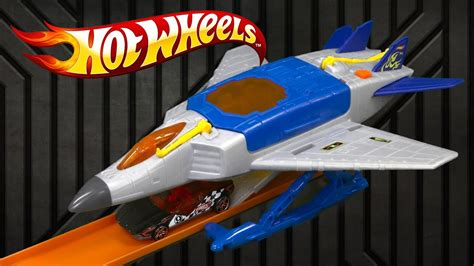 hot wheels city jet fueler  mattel youtube