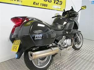 Honda Nt 700 : honda nt 700 va 8 deauville low mileage black full ~ Jslefanu.com Haus und Dekorationen