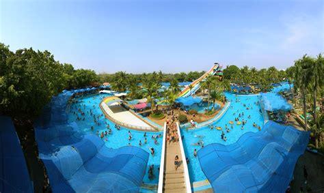 เที่ยว สวนสยาม ทะเลกรุงเทพ ทะเลเทียมที่ใหญ่ที่สุดในโลก ...