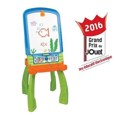 vtech magi chevalet interactif 3 en 1 achat vente table jouet d activit 233 cdiscount