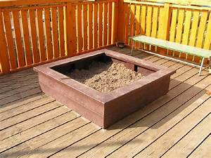 Bac À Sable Plastique : bacs a sable tous les fournisseurs bac a sable carre ~ Melissatoandfro.com Idées de Décoration
