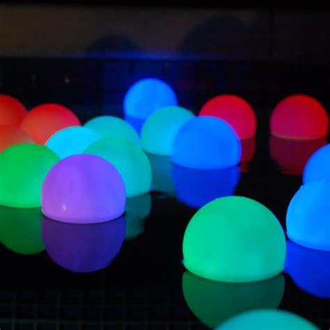 Sale Mood Light Garden Deco Balls Light Up Orbs