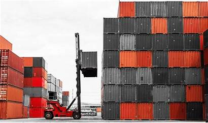 Containers Trust Import Export