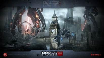 Mass Effect Bioware Wallpapers 1920 1080 Reapers