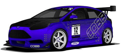 ford tuning 2012 ford focus by cobb tuning news and information