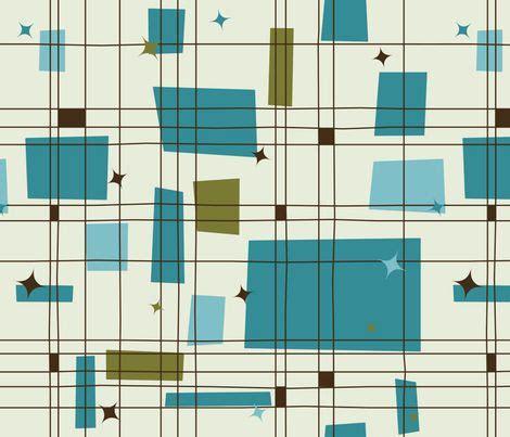 17 best ideas about mid century modern fabric on
