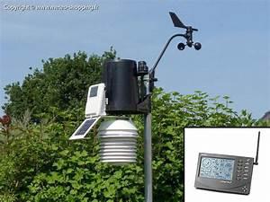 Station Meteo Sans Fil : station m t o vantage pro 2 plus sans fil avec ventilation ~ Dailycaller-alerts.com Idées de Décoration