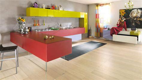 cuisine lago la cuisine modulaire toute en couleur de lago inspiration cuisine