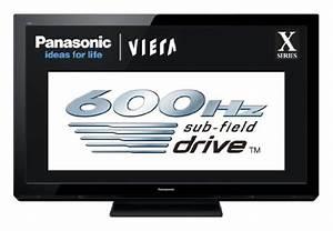 Panasonic Tc-p42x3 Review