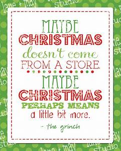 Grinch Quotes | New Calendar Template Site