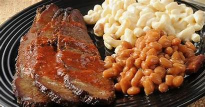 Brisket Beef Cooker Slow Sauce Smothered Bbq
