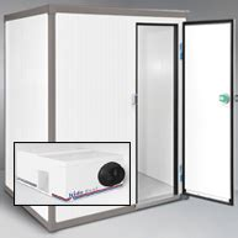 chambre froide metro prix chambre froide