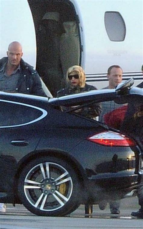 autos lady gaga car atraccion