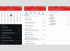 Best calendar apps for iPhone iMore
