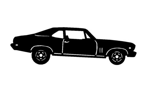 Car Dxf File Free Download