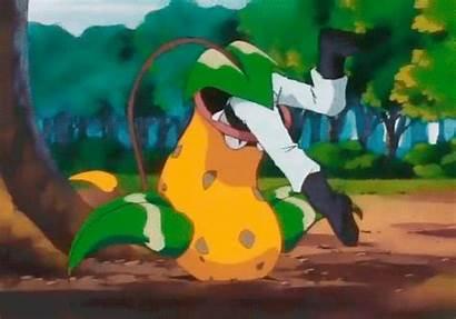Victreebel Pokemon Plants James Deadliest Exist Believe